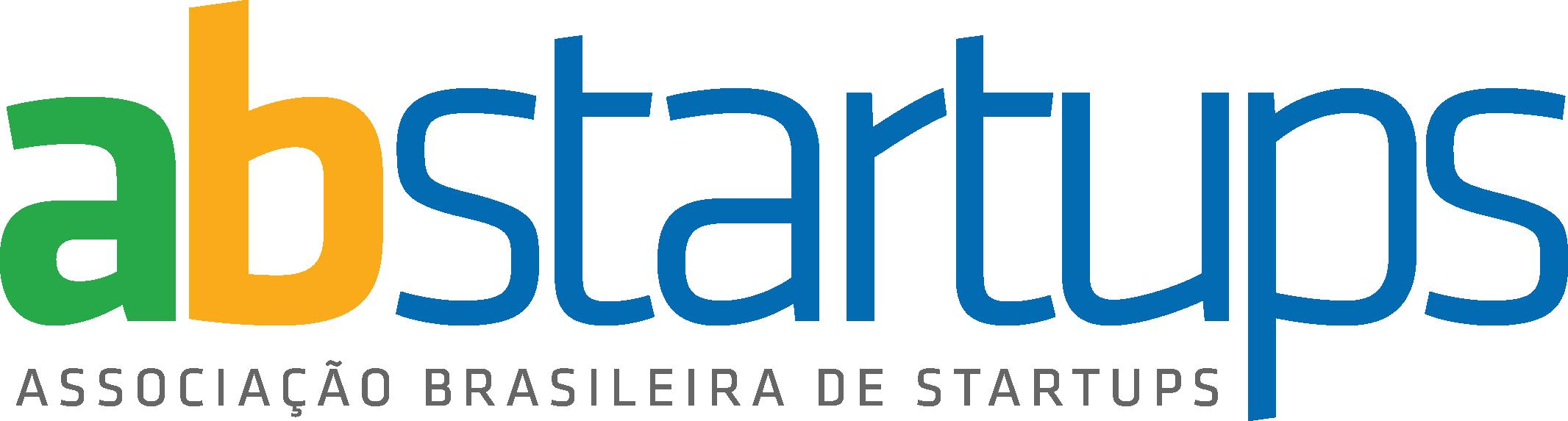 Resultado de imagem para abstartups logo