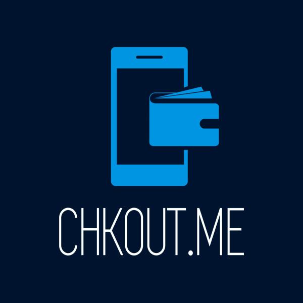 Logo de: CHKOUT.ME
